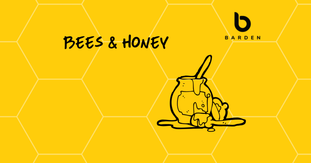 Salary Survey 2019 Bees & Honey Image