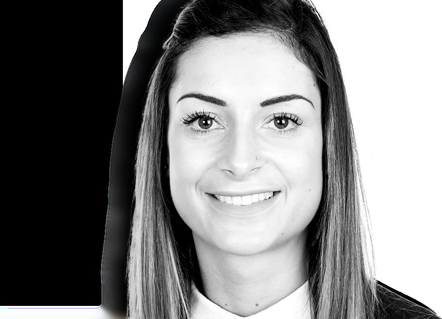 Sarah Kavanagh