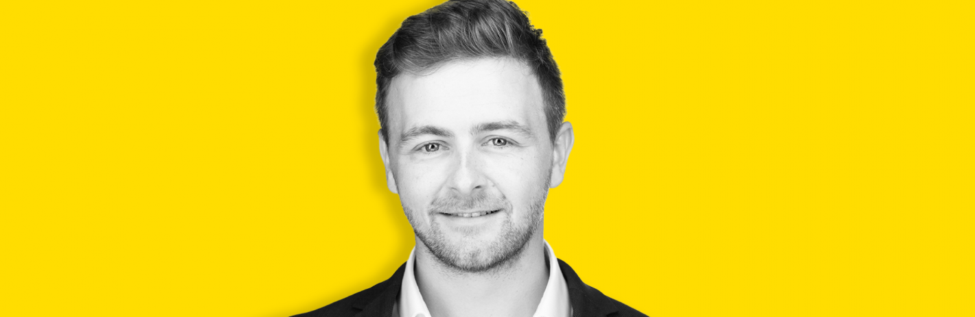 _Accountant by Training; Recruiter by Profession... Conor Martin's Story.