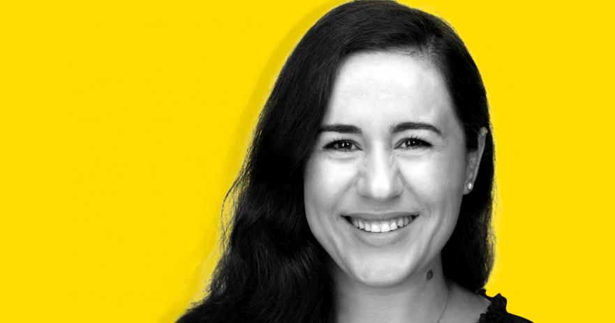 Meeting the Barden Team…Eneida Nazaraj