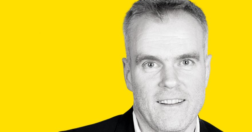 Meeting Barden's IT Partner…Killian O'Leary