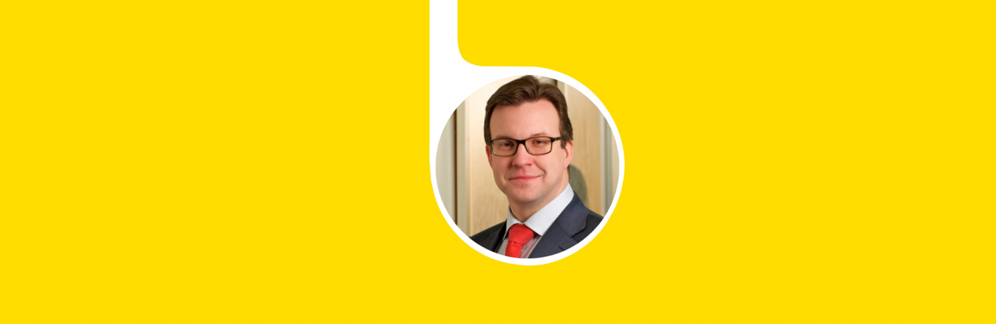 The Interview with Brendan Brennan, CFO at ICON Plc, on Life & Work After Your Training Contract